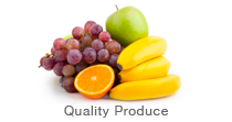 Quality Produce